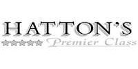 Hattons Travel Logo