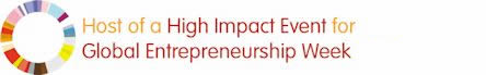 Horizon events have been awarded High Impact status by the Global Entrepreneurship Week